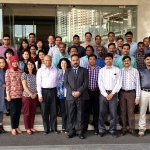 Developing Country Vaccine Manufacturers Network Training Partnership